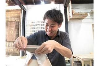 白金で学ぶ陶芸♪【ベーシックカリキュラム】