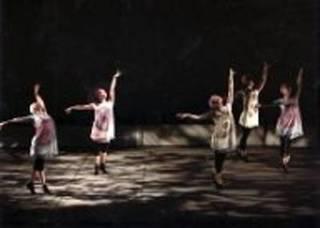 Akira Dance Class(ジャズ/コンテンポラリー)