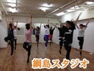 ダンス初心者にオススメ!「超やさしいテーマパークJAZZダンス」