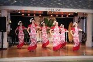【日月火水金土】ハワイアンフラ(フラダンス)クラス