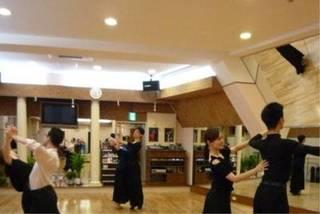 ミサワダンスステージ&nbsp社交ダンス 東京 豊島区