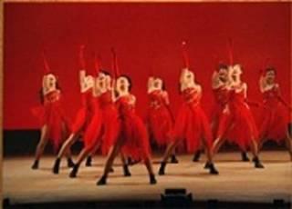 初心者の方も歓迎!ジャズダンスクラス