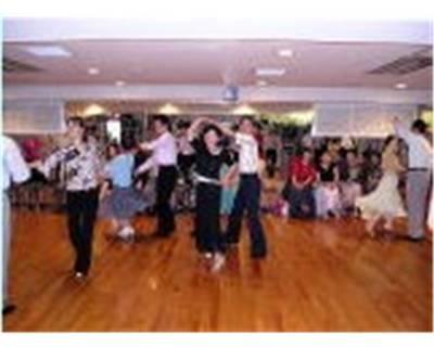 島ダンススクール