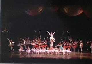 エトワールドール・バレエ&nbspバレエ教室 世田谷区 駒沢大学