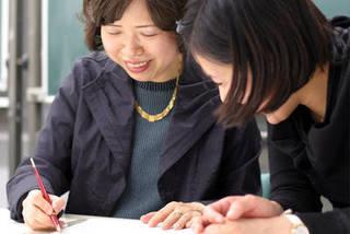 【ボールペン字】普段使うボールペンこそ美しい文字で(東京)
