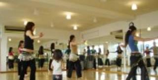 Dance Studio MARISOL&nbsp藤沢校