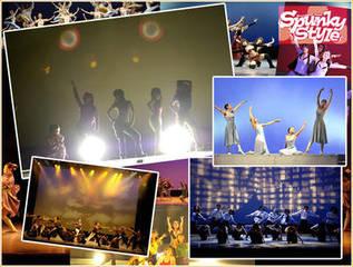 Spunky Style&nbsp(横浜 バレエ ジャズ ヒップホップ ダンス スクール)