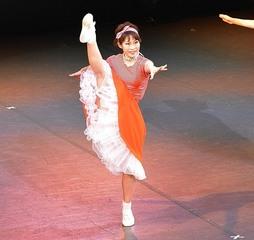 ミュージカルダンサーみたいに踊っちゃおう☆ジャズダンス入門
