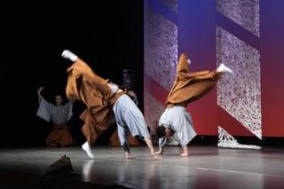大学生のための日本舞踊