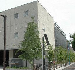 日本のおどり文化協会&nbsp落合第二地域センター