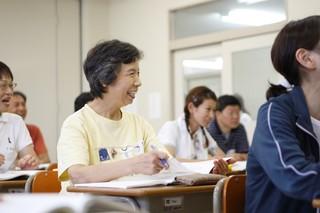 駅から近い!品川で週2日で資格取得・品川短期コース初任者研修受講生募集!