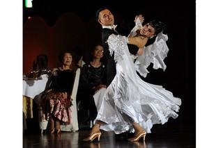 ダンスを始めたい方の為のプライベート体験レッスン(2,000円)