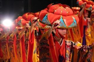 琉球舞踊を見学♪体験しよう♪体験レッスン♪王子駅♪東京