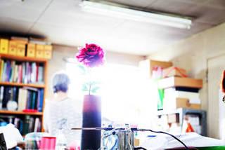 増田幸子フラワーデザインスクール&nbsp目白駅校(東京都新宿区)フラワースクールレッスンお稽古