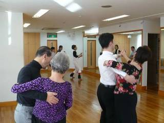 アサノダンススクール&nbsp【池袋教室】