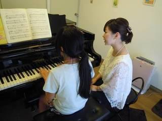 新所沢のチェロ教室、ピアノ教室、駅近、チェロアンサンブルもあり
