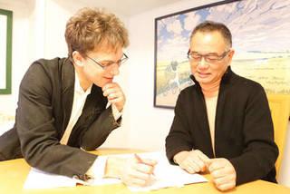 【渋谷・神宮前】≪英仏会話≫2つ受講して月4回で1万円・月2万円で何回でも受けられます。
