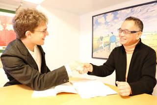 【渋谷・神宮前】≪ビジネス英会話≫月4回で1万円・月2万円で何回でも受けられます。