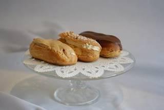 まずは体験!フランス菓子(通年クラス)