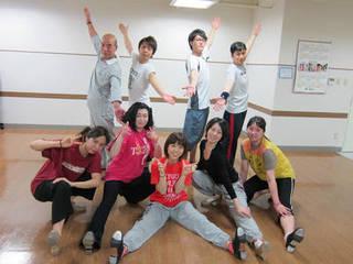 佐々木隆子タップダンススタジオ&nbsp南林間カルチャーセンター