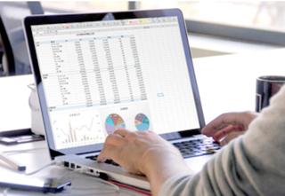 管理職のためのExcel活用 データ分析②