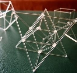 【宇宙学/図形・神聖幾何学ワーク】宇宙意識に目覚めてしまったセラピストさん&整体師さんへ