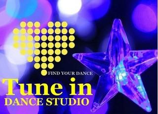 Tune in DANCE STUDIO(チューンイン ダンススタジオ) &nbsp川口/鳩ヶ谷/蕨/戸田/草加/浦和/大宮/赤羽/足立区