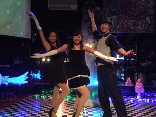 ★★体験レッスン★★可愛くて、格好いい!水曜18時『テーマパークキッズダンス』