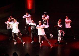 【HIPHOP DANCE】ヒップホップダンスを上達したい方、ダンサーやアーティストを目指す方へ