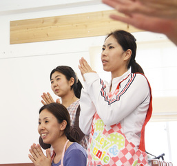 介護職員初任者研修【短期クラス】3月開講クラス