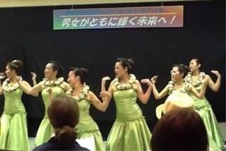 火曜日フラ未経験の【超初心者】の方へ 江古田