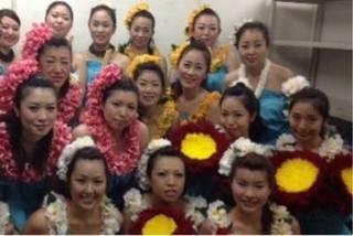 ☆初心者大歓迎☆みんなで楽しくフラダンスを踊りましょう♪