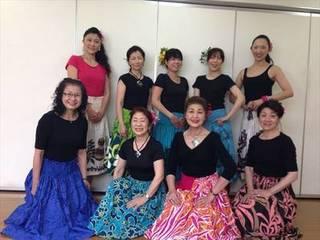Aloha Lani Hula Studio&nbsp渋谷校