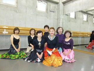Aloha Lani Hula Studio&nbsp大和市 中央林間校 初めてのフラダンス教室 小田急線