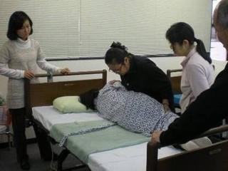 【土曜コース(約3ヶ月)】介護職員初任者研修(9月3日開講)