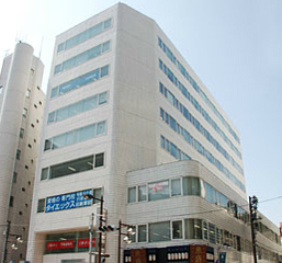 藤仁館医療福祉カレッジ(※旧藤仁館学園グループ)&nbsp池袋校