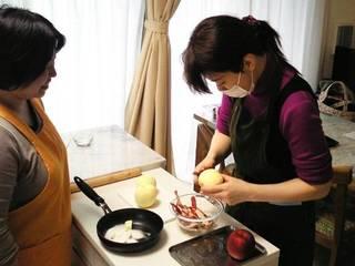 日時を内容を選べる★実習マンツーマンレッスン★基本のお菓子講座