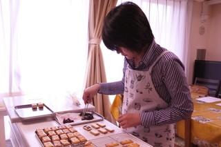 日時を内容を選べる★実習マンツーマンレッスン★フランス菓子講座