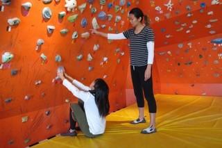 1回登った事があるけど・・・腕が疲れただけ。「え!?」本当はこんなに楽しいの?って思う方法教えます♪