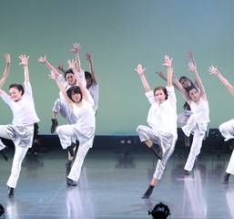 【大人クラス】ジャズダンス★初級 初心者向けのクラスです!自由が丘で習えるジャズダンススクール