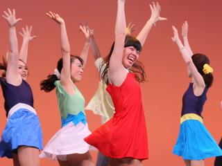【初級クラス】ジャズダンス≪中学生~大人向け≫未経験者の方歓迎☆まずはここから!@大森