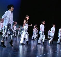 【初中級大人】ジャズダンススクール◎経験者クラスとなります!@大森
