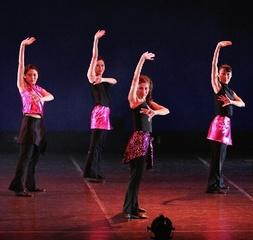ジャズダンス大人クラス 初中級【高輪台教室】
