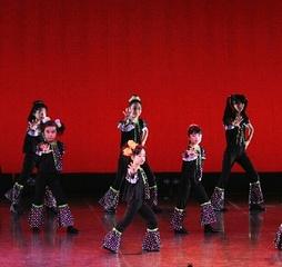 ≪小3~中学生≫こどもジャズダンス 未経験からでも大丈夫!キッズ専門クラス @自由が丘教室