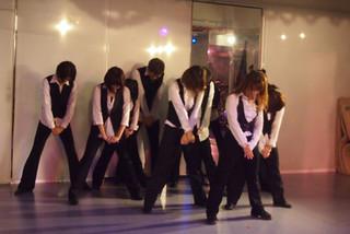 【JAZZ 初中級】西武池袋線ひばりが丘駅徒歩2分 ※グースクール限定価格 体験レッスン¥500