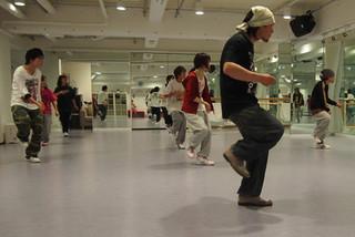 【HIPーHOP】ダンスが苦手な方でも踊れるようになる!!