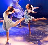 JAZZ ミュージカル!テーマパークダンサーみたいに踊ろう!