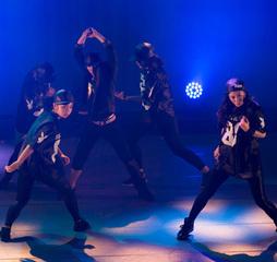 HIPーHOP★初心者大歓迎★ダンスを始めよう!