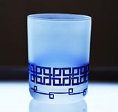 透明小皿を手作り♪2時間3000円(税込 材料費込)市ヶ谷駅すぐ♪ガラス工芸体験♪10時〜21時♪