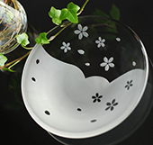 【プチ学】全1回講座☆素敵なガラス小皿制作♪当日お持ち帰り♪ 2時間/3000円(税込 材料費込)